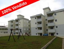 Vila Ceres 100% vendido